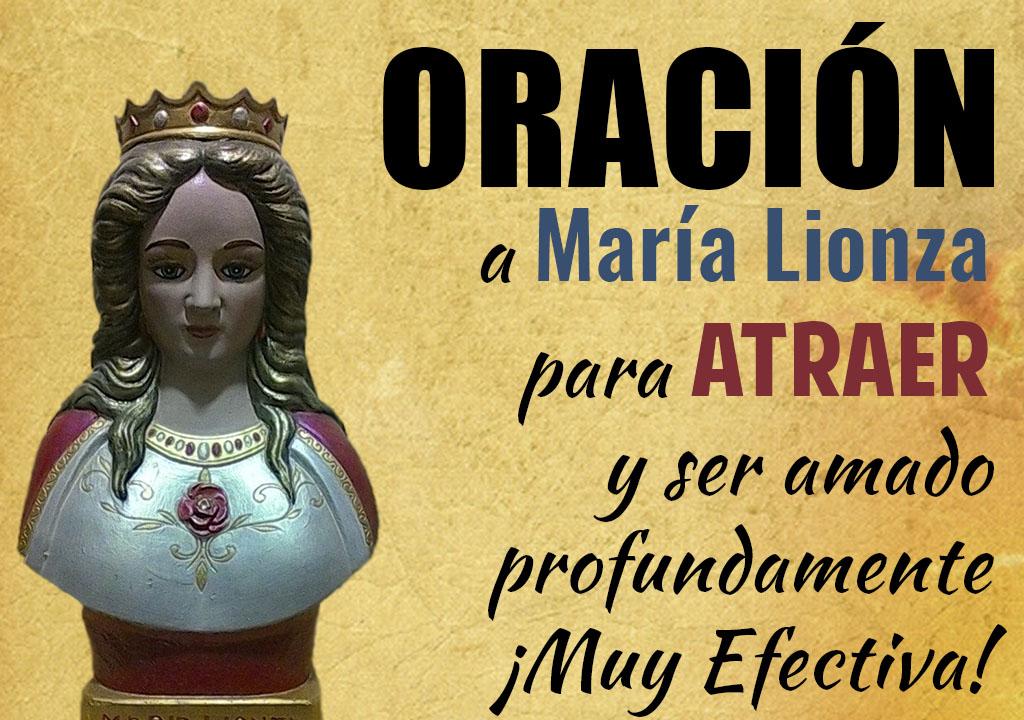 Oración a María Lionza para atraer y ser amado profundamente - Muy efectiva